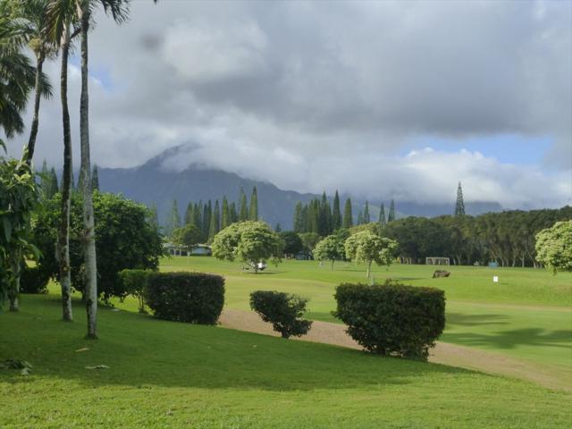 4114 Aloalii Dr, Princeville, HI 96722 (MLS #625468) :: Kauai Exclusive Realty
