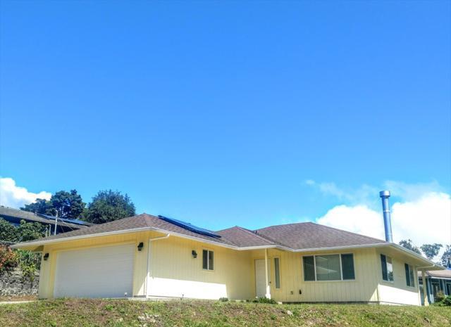 64-5222 Puu Nohea Street, Kamuela, HI 96743 (MLS #625487) :: Elite Pacific Properties