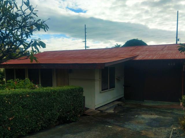 75-5746 Kalawa St, Kailua-Kona, HI 96740 (MLS #625491) :: Aloha Kona Realty, Inc.