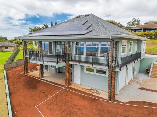 3715 Kakela Makai Dr, Kalaheo, HI 96741 (MLS #625492) :: Elite Pacific Properties