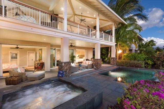 73-4836 Maia Loop, Kailua-Kona, HI 96740 (MLS #625505) :: Elite Pacific Properties