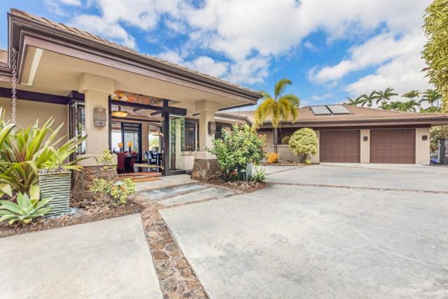78-6865 Kaula St, Kailua-Kona, HI 96740 (MLS #625508) :: Song Real Estate Team/Keller Williams Realty Kauai