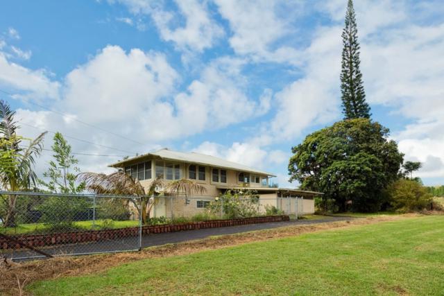 370 Malaai Rd, Hilo, HI 96720 (MLS #625513) :: Aloha Kona Realty, Inc.