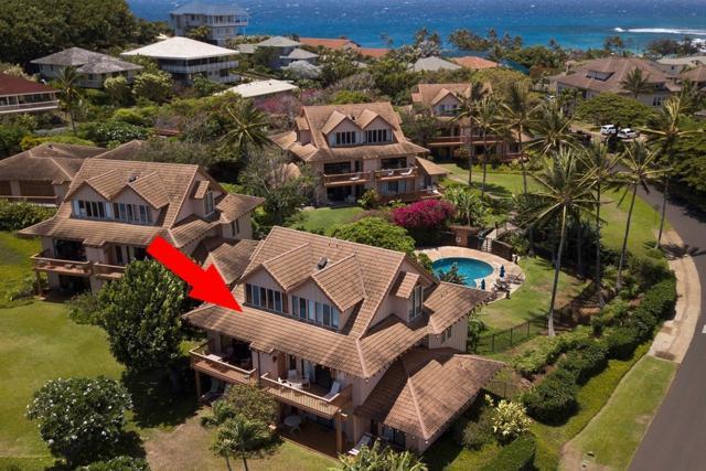 2370 Hoohu Rd, Koloa, HI 96756 (MLS #625537) :: Elite Pacific Properties