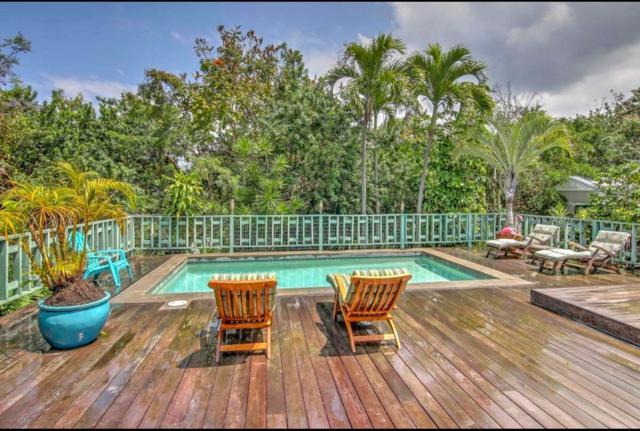 78-6657 Mamalahoa Hwy, Holualoa, HI 96725 (MLS #625540) :: Aloha Kona Realty, Inc.