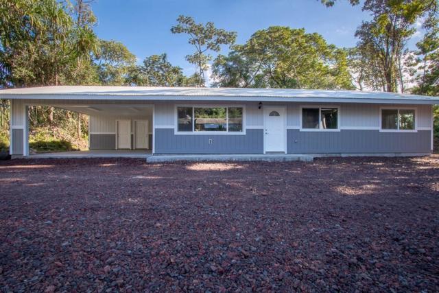 15-2804 S Moana St, Pahoa, HI 96778 (MLS #625548) :: Elite Pacific Properties