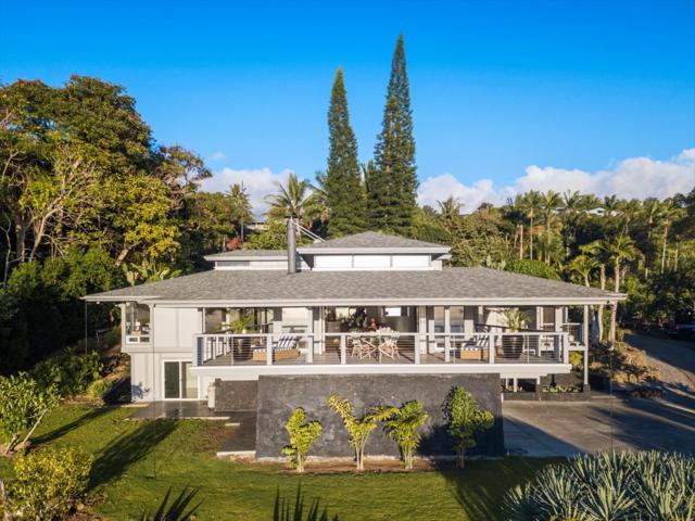 75-5682 Mamalahoa Hwy, Holualoa, HI 96725 (MLS #625557) :: Elite Pacific Properties