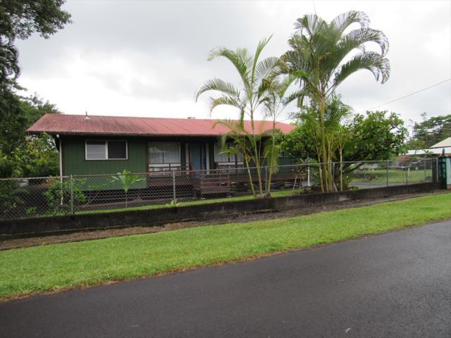 15-2741 Aama St, Pahoa, HI 96778 (MLS #625563) :: Elite Pacific Properties