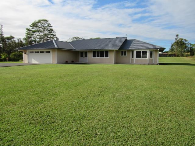 15-1506 12TH AVE, Keaau, HI 96749 (MLS #625580) :: Elite Pacific Properties