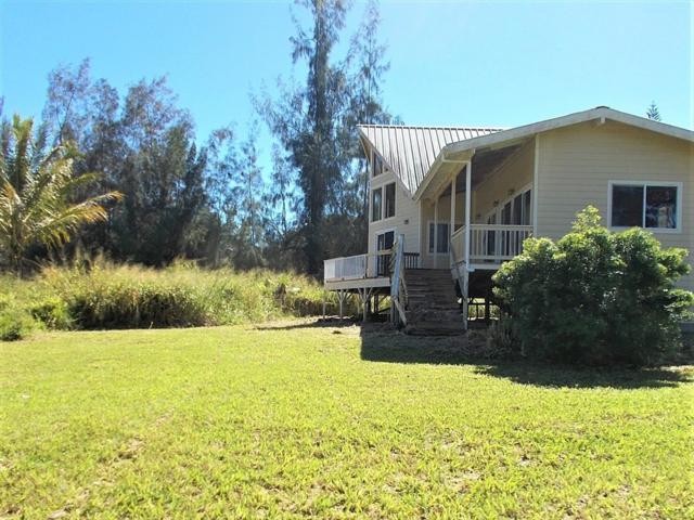 41-464 Keehia Pl, Paauilo, HI 96776 (MLS #625597) :: Song Real Estate Team/Keller Williams Realty Kauai