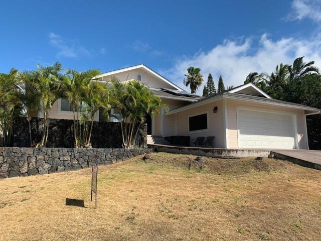 73-1315 Awakea St, Kailua-Kona, HI 96740 (MLS #625602) :: Aloha Kona Realty, Inc.
