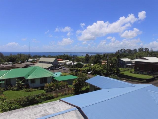 27-318 Government Rd, Papaikou, HI 96781 (MLS #625615) :: Elite Pacific Properties
