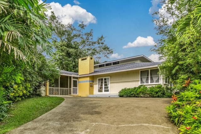 6362 Kalama Rd, Kapaa, HI 96746 (MLS #625618) :: Aloha Kona Realty, Inc.