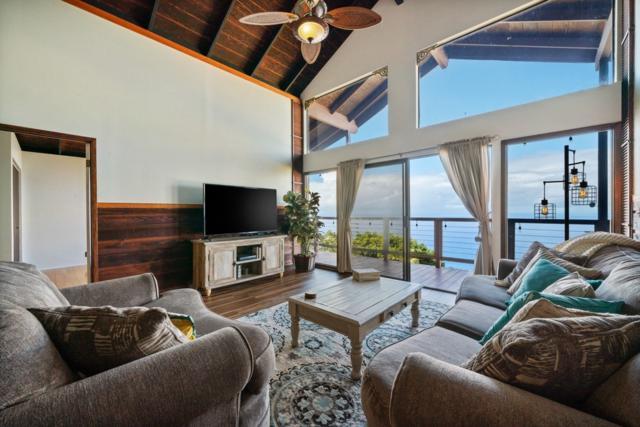 87-3207 Datura Rd, Captain Cook, HI 96704 (MLS #625622) :: Elite Pacific Properties