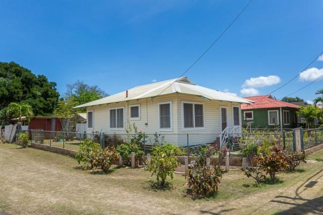 8255 Elepaio Rd, Kekaha, HI 96752 (MLS #625638) :: Elite Pacific Properties