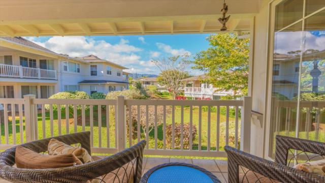 4771 Pepelani Lp, Princeville, HI 96722 (MLS #625642) :: Elite Pacific Properties