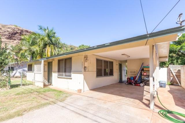 9803 Pule Rd, Waimea, HI 96796 (MLS #625643) :: Elite Pacific Properties