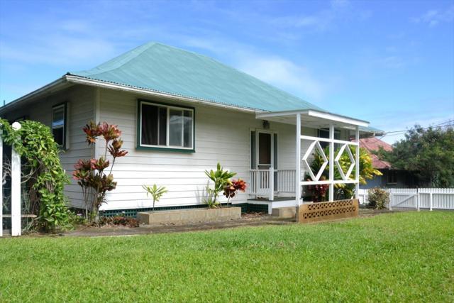 55-3441 Akoni Pule Hwy, Hawi, HI 96719 (MLS #625647) :: Elite Pacific Properties
