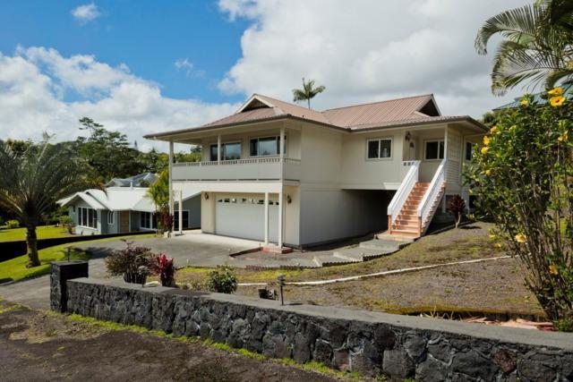 1189 Lei Hinahina Pl, Hilo, HI 96720 (MLS #625664) :: Aloha Kona Realty, Inc.