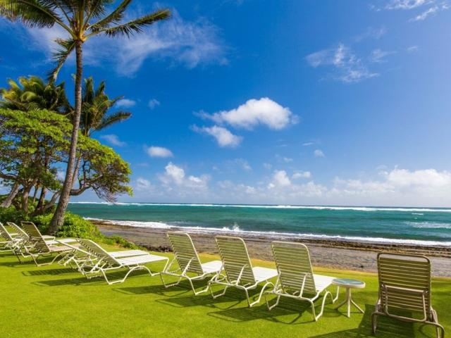 4-900 Kuhio Hwy, Kapaa, HI 96746 (MLS #625674) :: Kauai Exclusive Realty