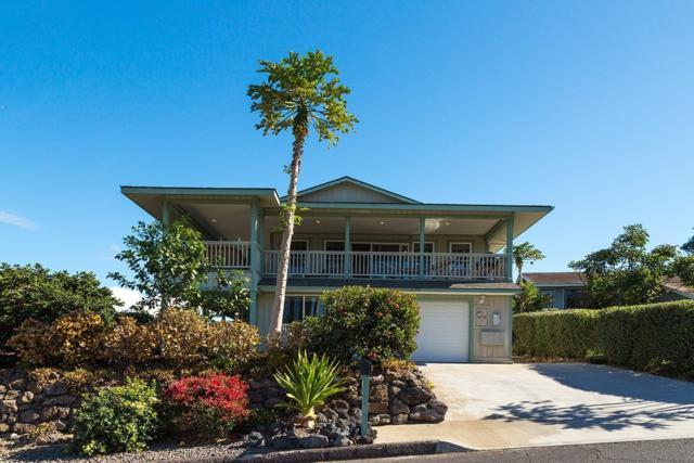68-1791 Paakea St, Waikoloa, HI 96738 (MLS #625678) :: Elite Pacific Properties