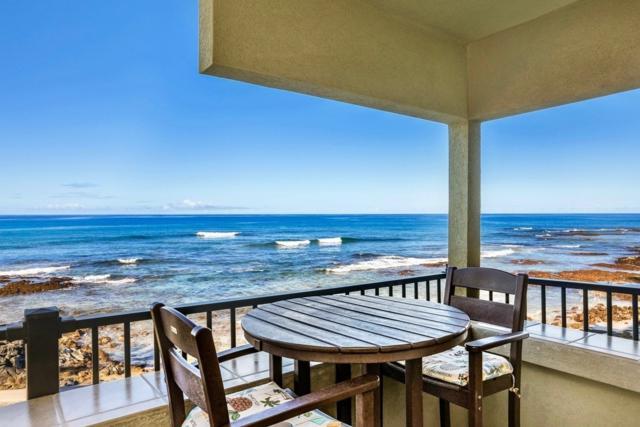 76-6268 Alii Drive, Kailua-Kona, HI 96740 (MLS #625692) :: Elite Pacific Properties