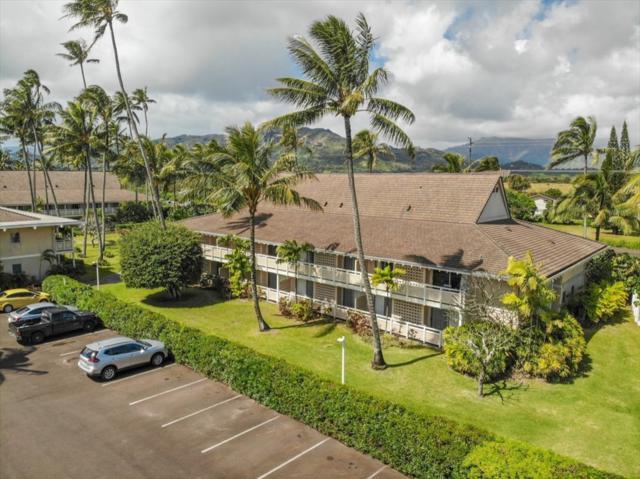 525 Aleka Lp, Kapaa, HI 96746 (MLS #625704) :: Oceanfront Sotheby's International Realty