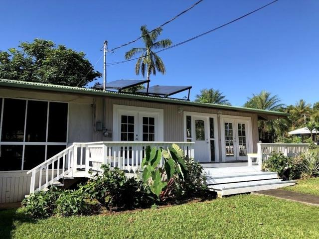 29-4646 Opihi Point Place, Hakalau, HI 96710 (MLS #625706) :: Elite Pacific Properties