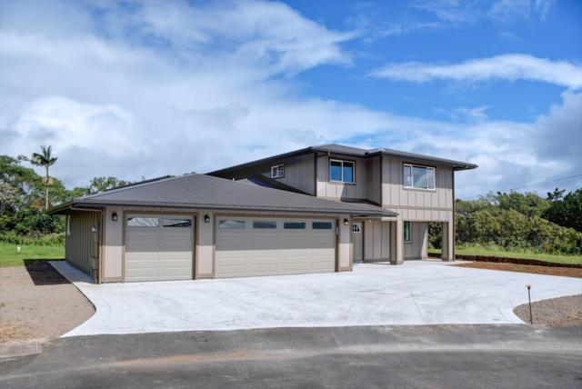 27-2470 Kahala Place, Hilo, HI 96720 (MLS #625721) :: Elite Pacific Properties