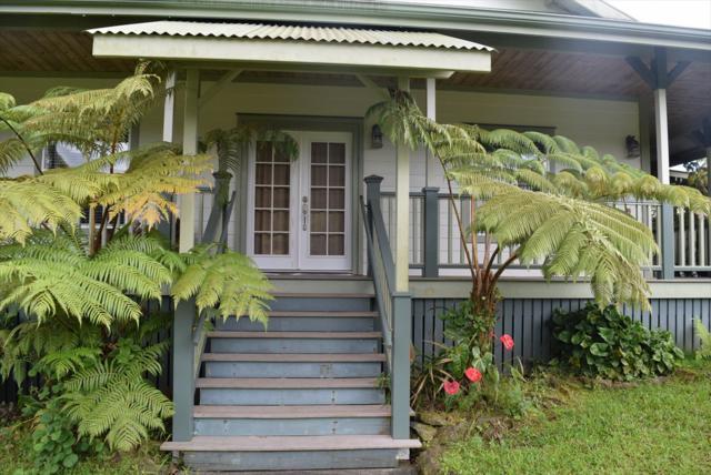17-7934 N Kulani Rd, Mountain View, HI 96771 (MLS #625725) :: Song Real Estate Team/Keller Williams Realty Kauai