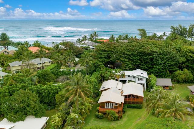 5-7352 Kuhio Hwy, Haena, HI 96714 (MLS #625727) :: Elite Pacific Properties