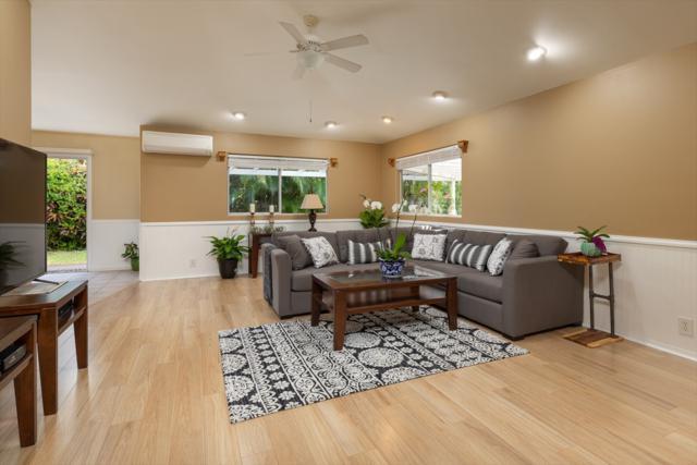 76-6311 Mahuahua Pl, Kailua-Kona, HI 96740 (MLS #625736) :: Elite Pacific Properties