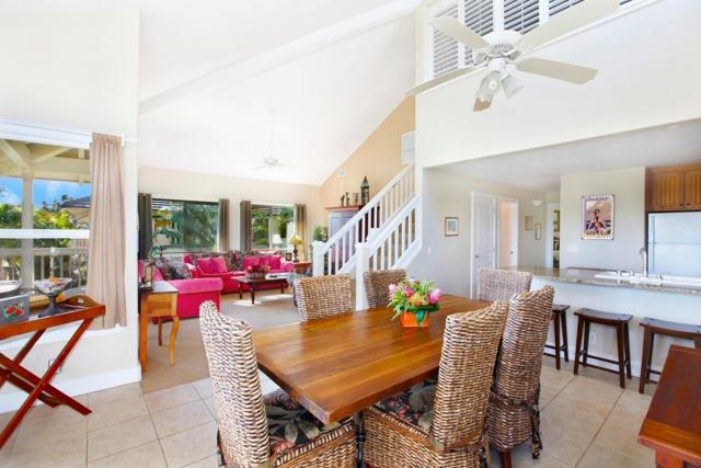1831 Poipu Rd, Koloa, HI 96756 (MLS #625748) :: Kauai Exclusive Realty