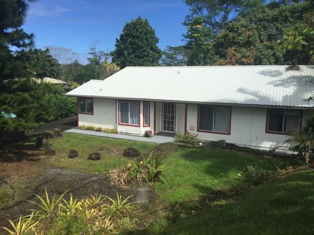 15-2719 N Iao St, Pahoa, HI 96778 (MLS #625758) :: Elite Pacific Properties
