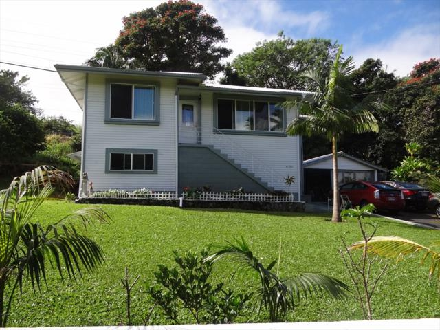 36-2315 Old Mamalahoa Hwy, Laupahoehoe, HI 96764 (MLS #625776) :: Song Real Estate Team/Keller Williams Realty Kauai