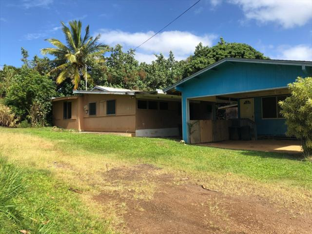 4406 Punee Rd, Koloa, HI 96756 (MLS #625792) :: Elite Pacific Properties