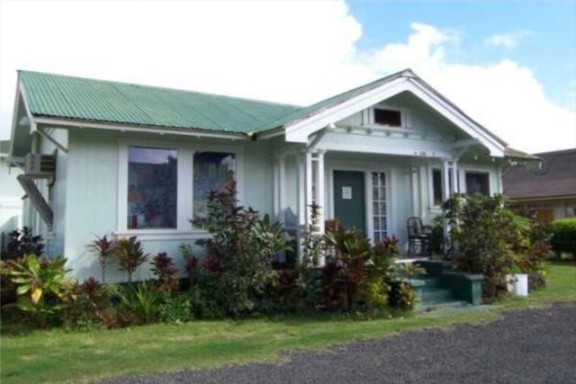 4-1176-A Kuhio Hwy, Kapaa, HI 96746 (MLS #625794) :: Elite Pacific Properties