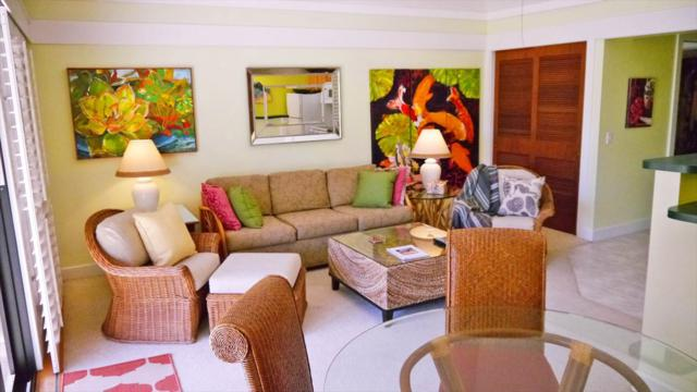 2253 Poipu Rd, Koloa, HI 96756 (MLS #625800) :: Elite Pacific Properties