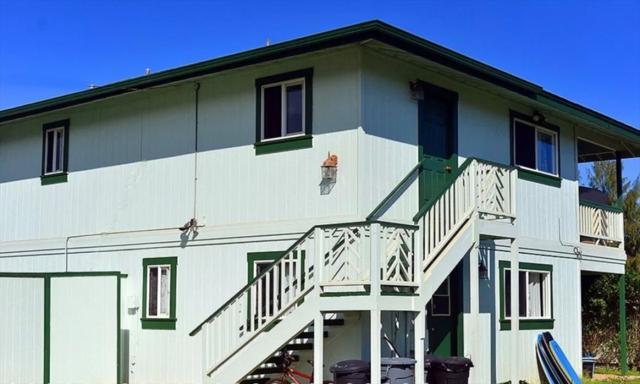 4-1176-B Kuhio Hwy, Kapaa, HI 96746 (MLS #625801) :: Elite Pacific Properties
