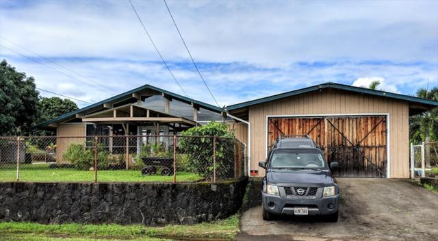 354 Olu St, Hilo, HI 96720 (MLS #625815) :: Song Real Estate Team/Keller Williams Realty Kauai