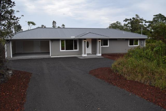 15-1657 18TH AVE, Keaau, HI 96749 (MLS #625826) :: Elite Pacific Properties
