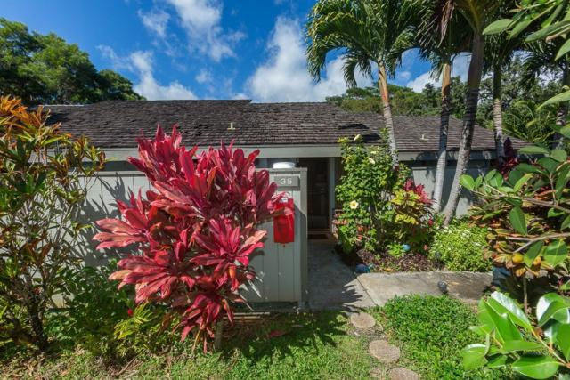 4460 Ikena Pl, Kalaheo, HI 96741 (MLS #625847) :: Elite Pacific Properties