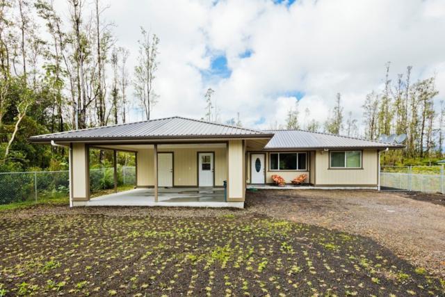 16-2094 Paradise Drive, Pahoa, HI 96778 (MLS #625861) :: Elite Pacific Properties