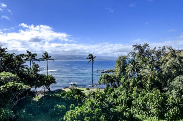2405 Kalanianaole Ave, Hilo, HI 96720 (MLS #625879) :: Song Real Estate Team/Keller Williams Realty Kauai