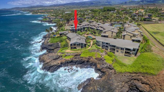 1661 Pee Rd, Koloa, HI 96756 (MLS #625892) :: Oceanfront Sotheby's International Realty