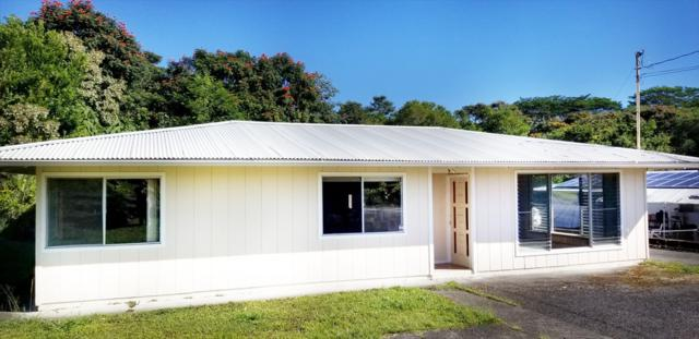 366 Puainako St, Hilo, HI 96720 (MLS #625907) :: Song Real Estate Team/Keller Williams Realty Kauai