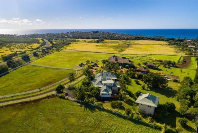 2551 Ala Kinoiki, Koloa, HI 96756 (MLS #625932) :: Elite Pacific Properties