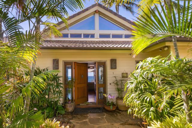 1871 Pee Rd, Koloa, HI 96756 (MLS #625941) :: Elite Pacific Properties