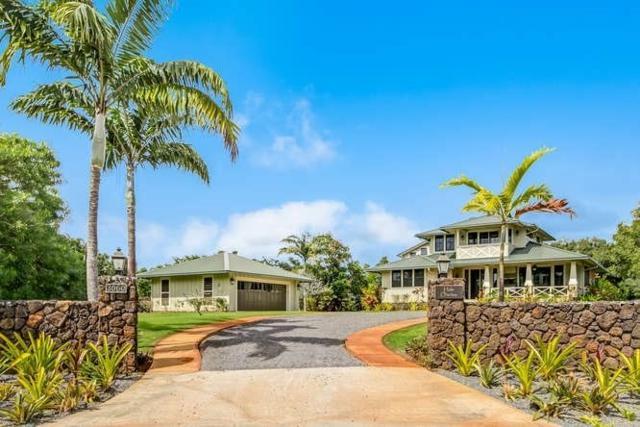 3060 Lauae Pl, Koloa, HI 96756 (MLS #625947) :: Aloha Kona Realty, Inc.