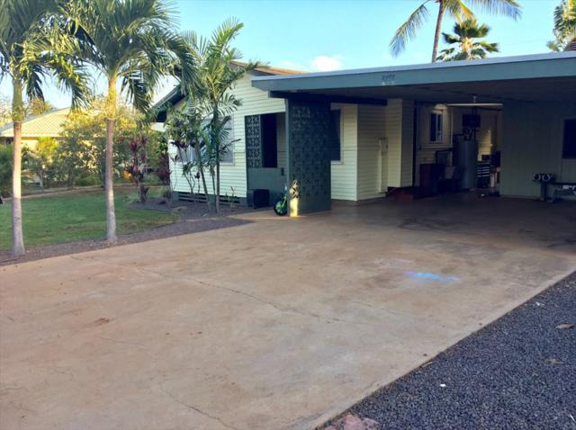 8778 Kekaha Rd, Kekaha, HI 96752 (MLS #625960) :: Oceanfront Sotheby's International Realty